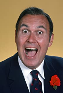 Willard Scott Picture