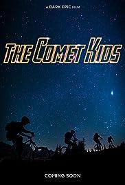 The Comet Kids(2017) Poster - Movie Forum, Cast, Reviews