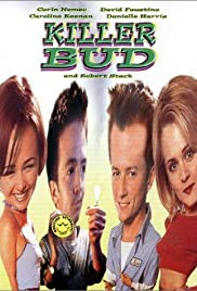 Killer Bud (2001) Poster - Movie Forum, Cast, Reviews