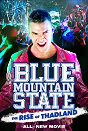 Blue Mountain State: The Rise of Thadland film (2016) online subtitrat