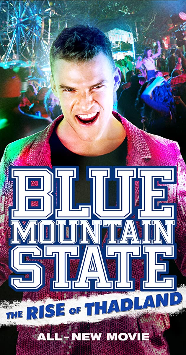 blue mountain state movie stream