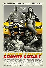Logan Lucky Poster