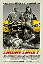 Logan Lucky (2017) Poster