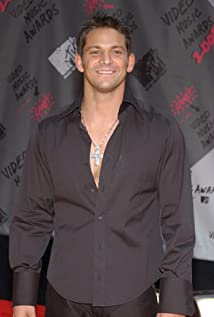 Jeff Timmons Picture