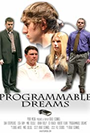 Programmable Dreams Poster