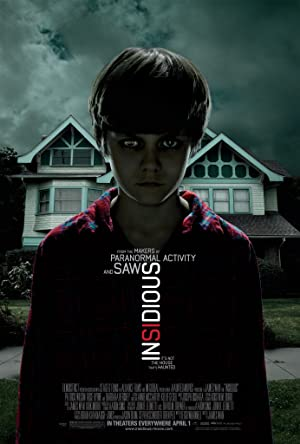 Picture of Insidious