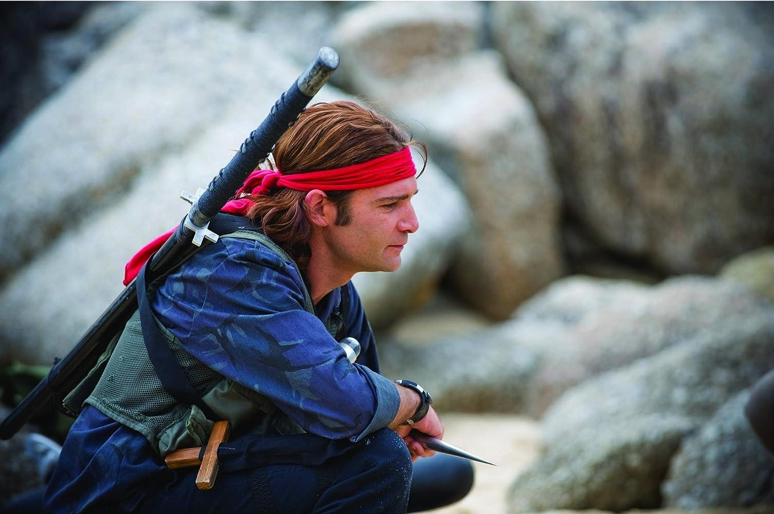 Corey Feldman in Lost Boys: The Thirst (2010)
