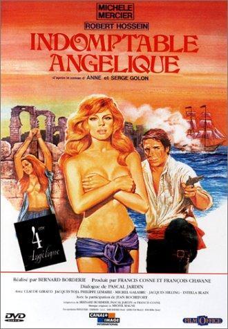Re: Nezkrotná Angelika / Indomptable Angélique (1967)