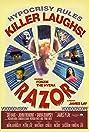 Razor (2017) Poster