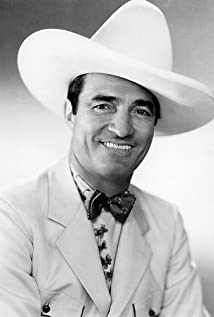 Tom Mix Picture