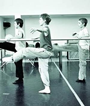 The Real 'Billy Elliot' Diaries
