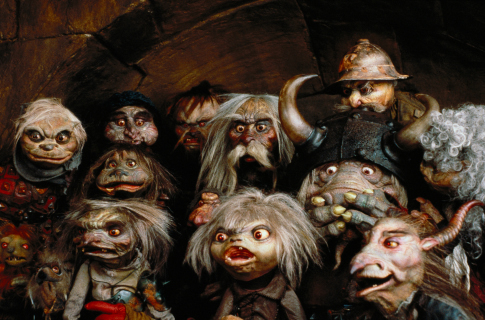 Pictures & Photos from Labyrinth (1986) - IMDb Labyrinth 1986 Characters