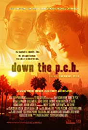 Down the P.C.H. Poster