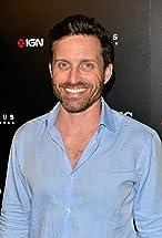 Rob Benedict's primary photo