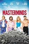 Masterminds Blu-ray Preview Exposes the Truth Behind the Heist | Exclusive