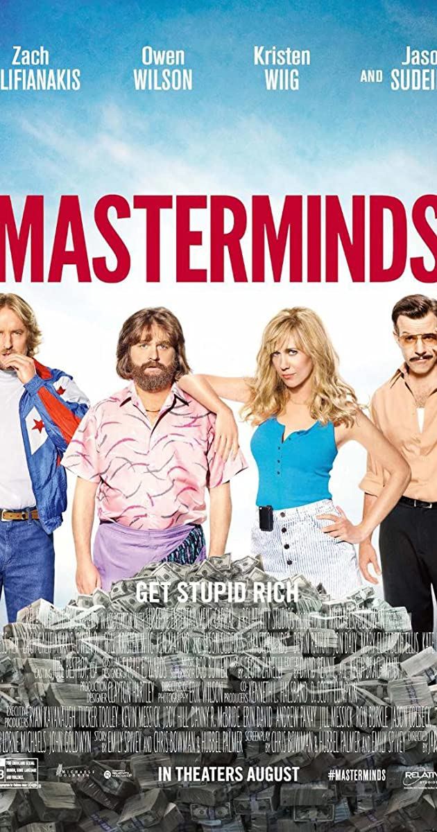 Best Comedy Movies Hollywood