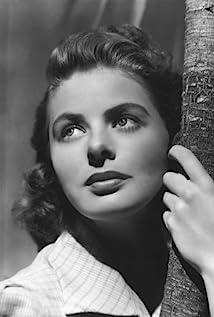 Ingrid Bergman Picture