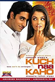 Kuch Naa Kaho Poster