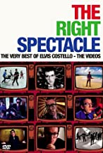Primary image for The Right Spectacle: The Very Best of Elvis Costello - The Videos