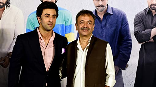 Ranbir Kapoor talks to IMDb about working with director Rajkumar Hirani, his favorite biographical performances, and playing superstar Sanjay Dutt in Sanju.