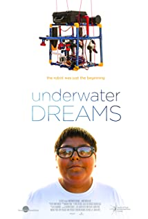 Watch Underwater Dreams (2014) Online