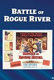 Battle of Rogue River Poster