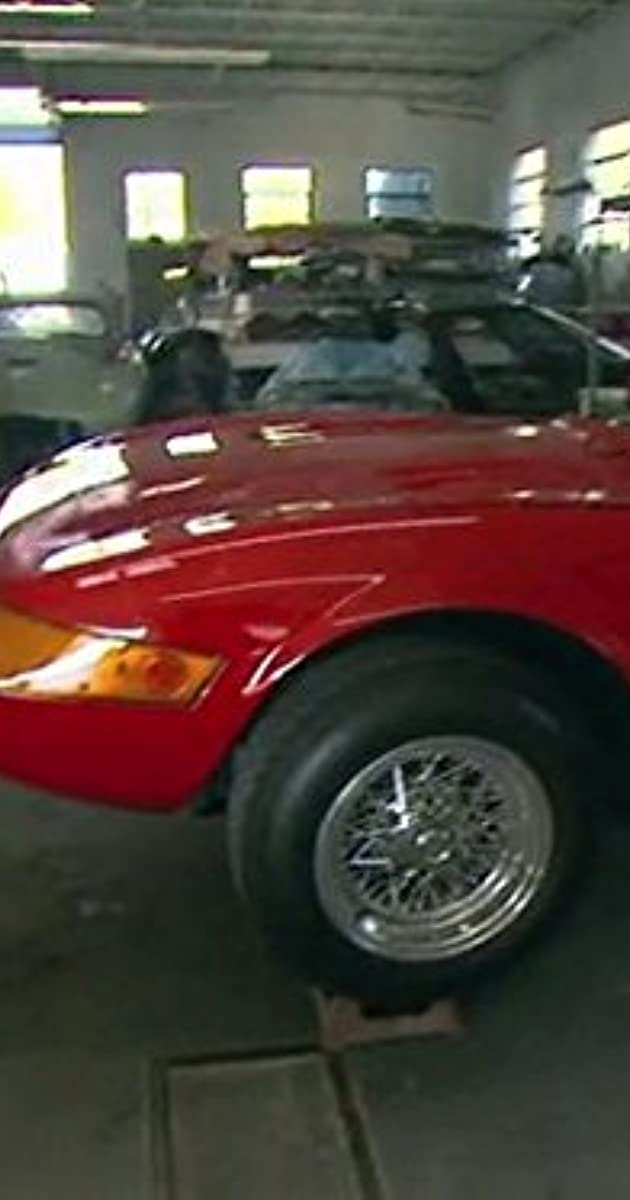 Chasing Classic Cars Netflix