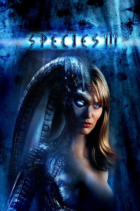 "Ever Seen the Alien movie ""Species""? What did you think of ..."