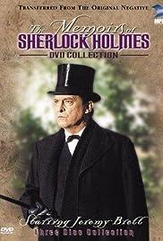 The Memoirs of Sherlock Holmes Poster