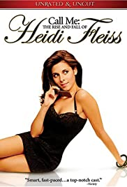 Call Me: The Rise and Fall of Heidi Fleiss Poster