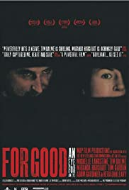 For Good Poster