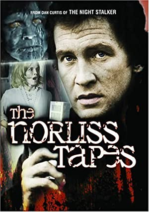 The Norliss Tapes Poster