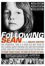 Following Sean Poster