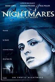 Les cauchemars naissent la nuit Poster
