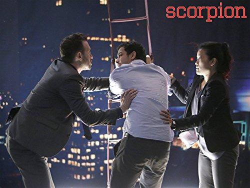 Scorpion: Tech, Drugs, and Rock 'n Roll | Season 2 | Episode 6