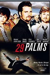 Twentynine palms 2003 full erotic drama movie - 4 5