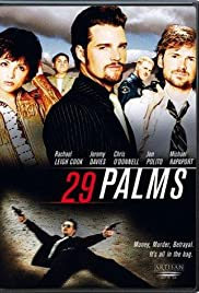 29 Palms Poster