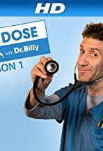 The Dose with Dr. Billy