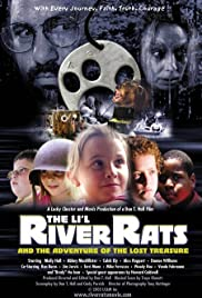 The Lil' River Rats and the Adventure of the Lost Treasure Poster