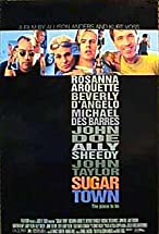 Primary image for Sugar Town
