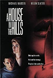 A House in the Hills Poster