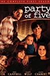 Whoa! Party of Five Is 20 Years Old Today—and This Video of Matthew Fox and Scott Wolf With Curled Bangs Is Everything