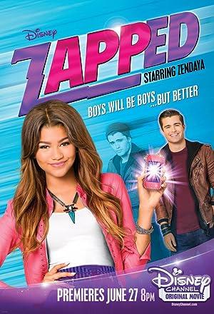 Zapped Watch Online