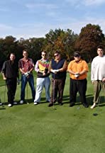 Handicapped: A Documentary About Bad Golf