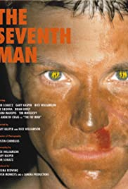 The Seventh Man Poster