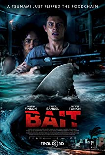 Bait movie