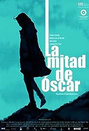 La mitad de Óscar Poster