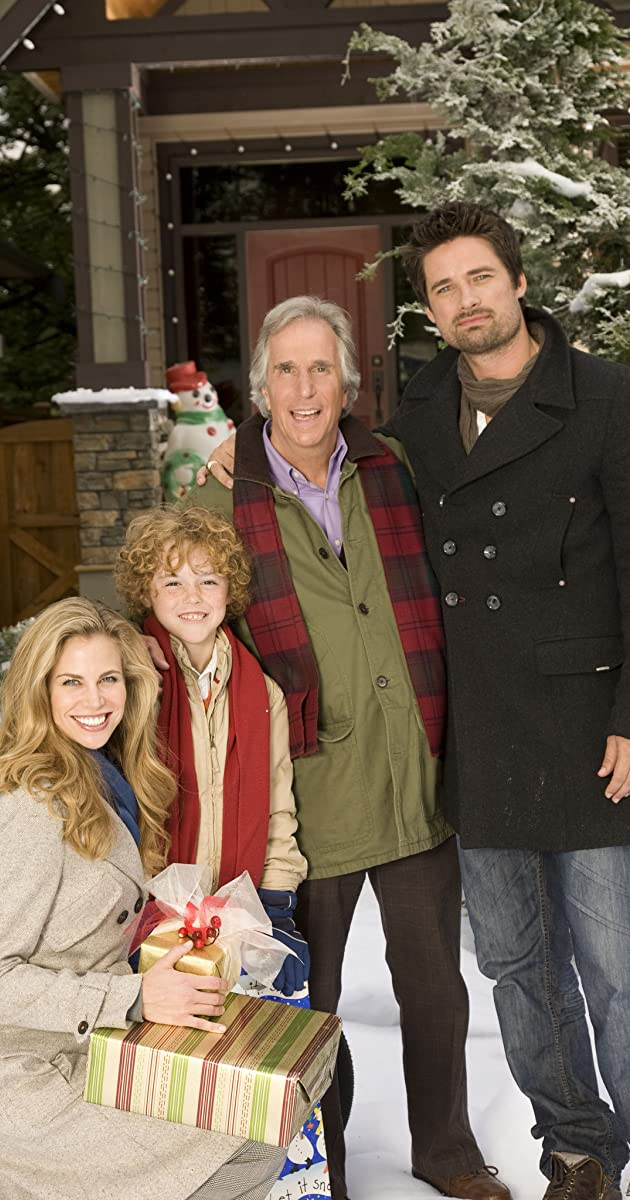 The Most Wonderful Time of the Year (TV Movie 2008) - IMDb - photo#45