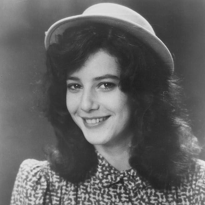 Debra Winger in Cannery Row (1982)