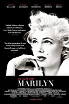 My Week with Marilyn (2011) Poster